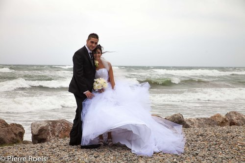 Photographe mariage - LES PHOTOS DE L'AMI PIERROT - photo 86