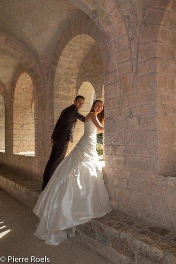 Photographe mariage - LES PHOTOS DE L'AMI PIERROT - photo 40
