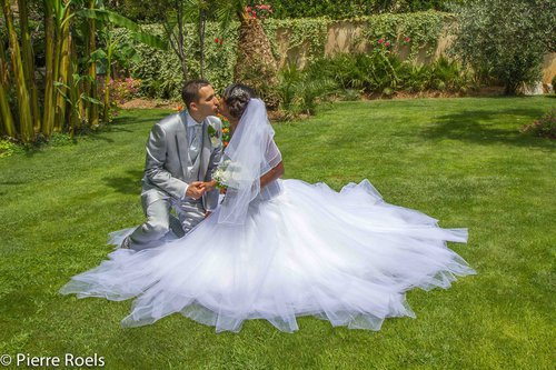 Photographe mariage - LES PHOTOS DE L'AMI PIERROT - photo 127