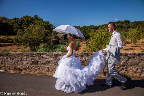 Photographe mariage - LES PHOTOS DE L'AMI PIERROT - photo 113