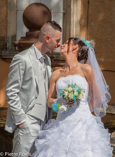 Photographe mariage - LES PHOTOS DE L'AMI PIERROT - photo 151