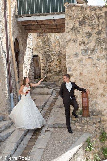 Photographe mariage - LES PHOTOS DE L'AMI PIERROT - photo 35