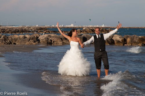 Photographe mariage - LES PHOTOS DE L'AMI PIERROT - photo 136