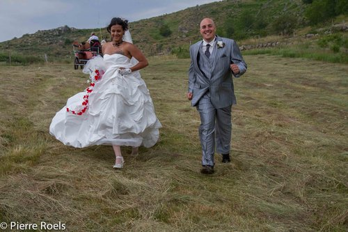 Photographe mariage - LES PHOTOS DE L'AMI PIERROT - photo 133