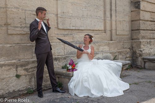 Photographe mariage - LES PHOTOS DE L'AMI PIERROT - photo 52