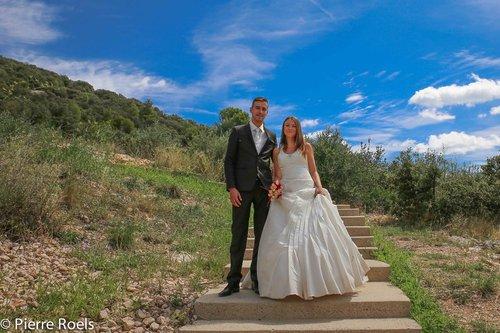 Photographe mariage - LES PHOTOS DE L'AMI PIERROT - photo 20
