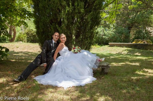 Photographe mariage - LES PHOTOS DE L'AMI PIERROT - photo 64