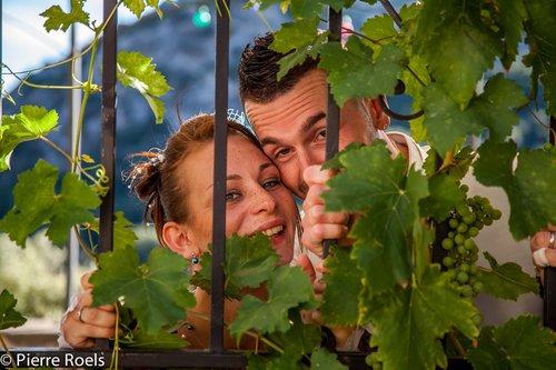 Photographe mariage - LES PHOTOS DE L'AMI PIERROT - photo 106