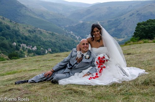Photographe mariage - LES PHOTOS DE L'AMI PIERROT - photo 131