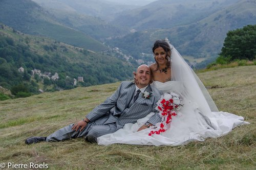 Photographe mariage - LES PHOTOS DE L'AMI PIERROT - photo 132
