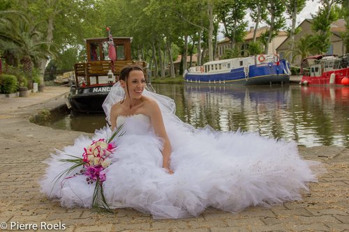 Photographe mariage - LES PHOTOS DE L'AMI PIERROT - photo 158