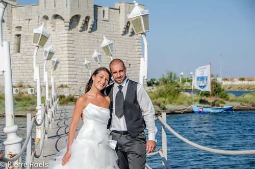 Photographe mariage - LES PHOTOS DE L'AMI PIERROT - photo 140