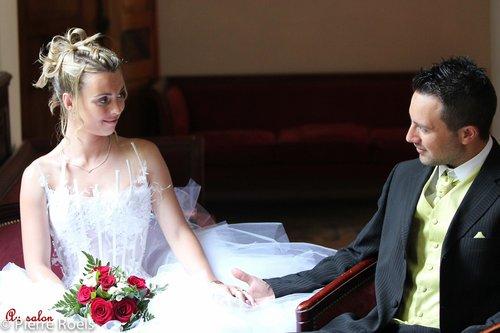 Photographe mariage - LES PHOTOS DE L'AMI PIERROT - photo 199
