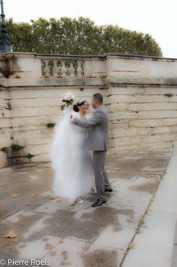 Photographe mariage - LES PHOTOS DE L'AMI PIERROT - photo 95