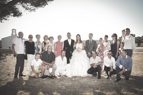 Photographe mariage - Antoine Roullet Photographies - photo 112