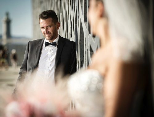 Photographe mariage - Antoine Roullet Photographies - photo 24