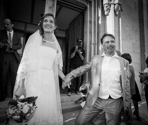 Photographe mariage - Antoine Roullet Photographies - photo 99