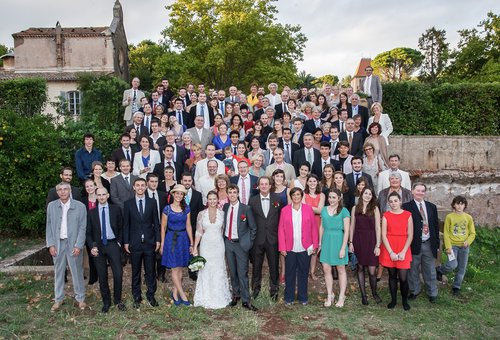 Photographe mariage - Antoine Roullet Photographies - photo 115