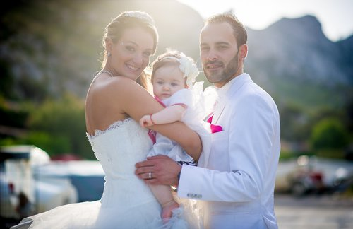 Photographe mariage - Antoine Roullet Photographies - photo 4