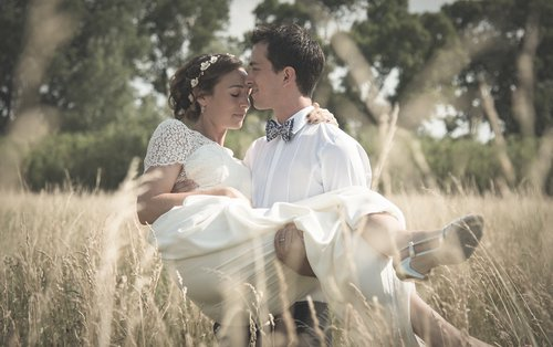 Photographe mariage - Antoine Roullet Photographies - photo 35