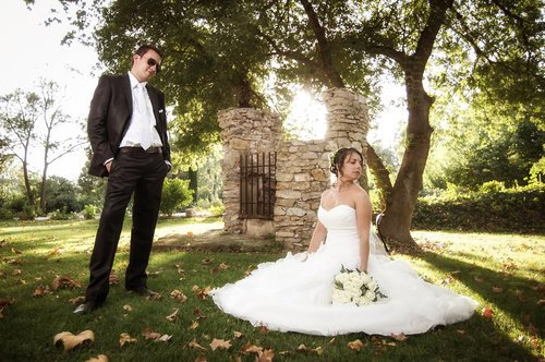 Photographe mariage - Antoine Roullet Photographies - photo 21