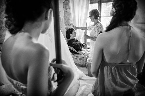 Photographe mariage - Antoine Roullet Photographies - photo 46