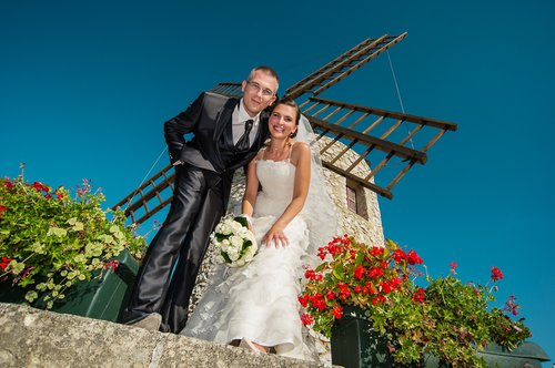 Photographe mariage - Antoine Roullet Photographies - photo 33
