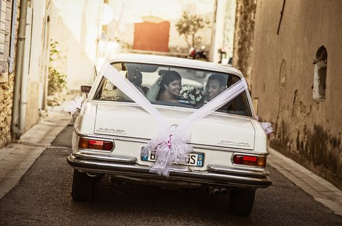 Photographe mariage - Antoine Roullet Photographies - photo 38