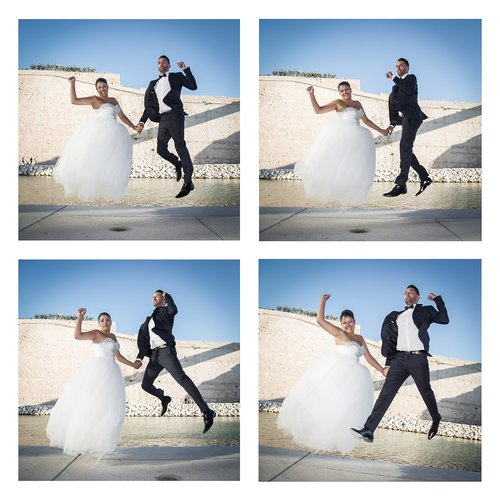 Photographe mariage - Antoine Roullet Photographies - photo 34