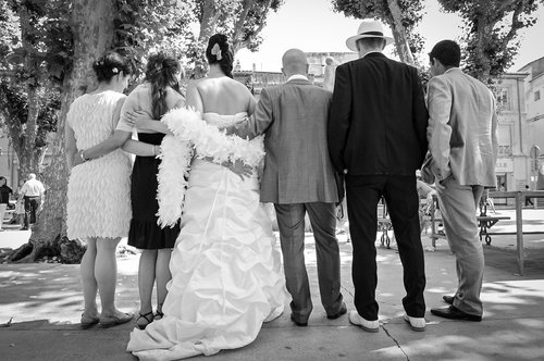 Photographe mariage - Antoine Roullet Photographies - photo 104