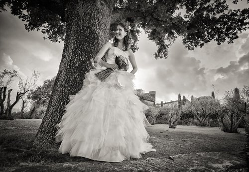 Photographe mariage - Antoine Roullet Photographies - photo 26