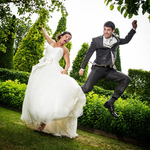Photographe mariage - Antoine Roullet Photographies - photo 15