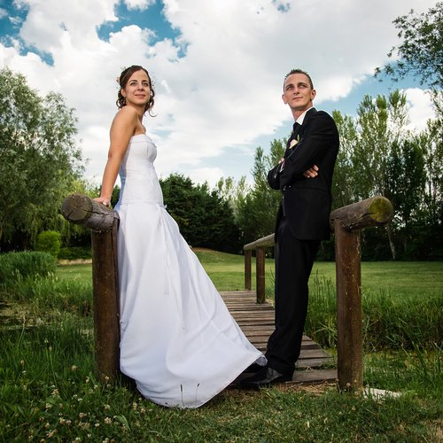 Photographe mariage - Antoine Roullet Photographies - photo 22