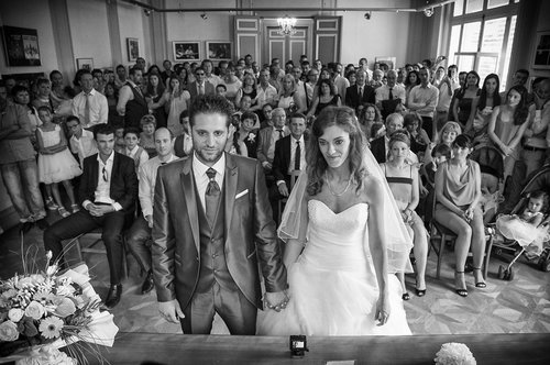 Photographe mariage - Antoine Roullet Photographies - photo 93