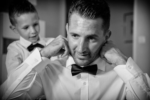 Photographe mariage - Antoine Roullet Photographies - photo 71