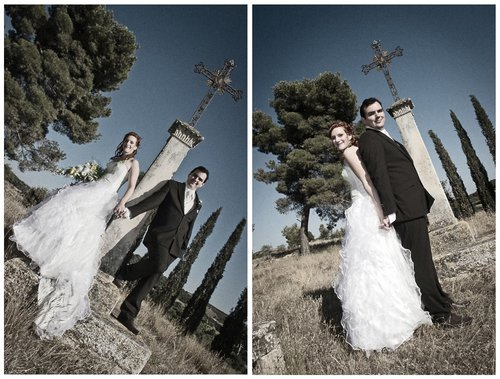 Photographe mariage - Antoine Roullet Photographies - photo 16