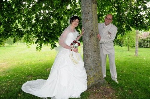 Photographe mariage - Reportages - photo 23