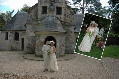 Photographe mariage - Reportages - photo 28