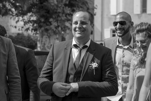 Photographe mariage - Laure DELHOMME - photo 36