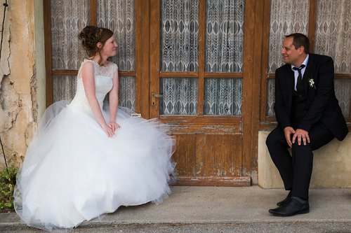 Photographe mariage - Laure DELHOMME - photo 43