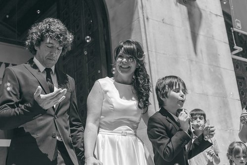 Photographe mariage - Laure DELHOMME - photo 14