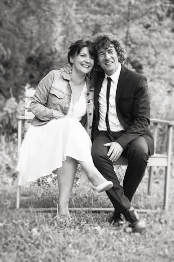Photographe mariage - Laure DELHOMME - photo 17