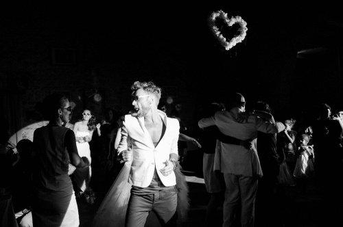 Photographe mariage - Julie Verdier Photographies - photo 27