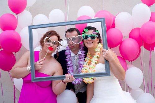 Photographe mariage - Julie Verdier Photographies - photo 24