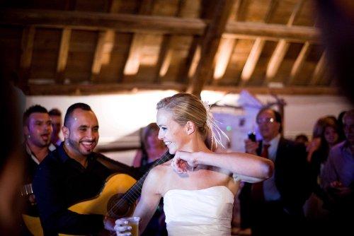 Photographe mariage - Julie Verdier Photographies - photo 23