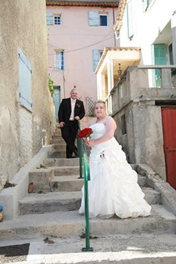 Photographe mariage - Mireille Colombani Photographe - photo 3