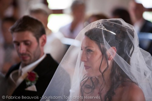 Photographe mariage - Studio Sourisdom - F. Beauvois - photo 14