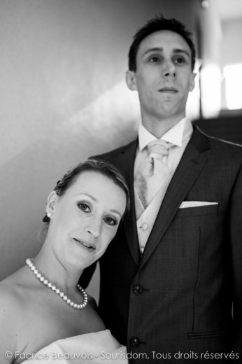 Photographe mariage - Studio Sourisdom - F. Beauvois - photo 72