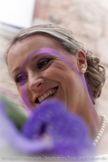 Photographe mariage - Studio Sourisdom - F. Beauvois - photo 71