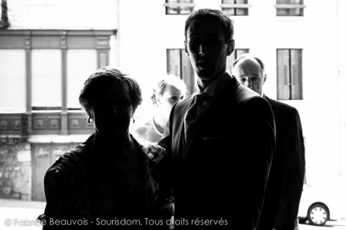 Photographe mariage - Studio Sourisdom - F. Beauvois - photo 79